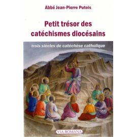 Petit trésor des catéchismes diocésains