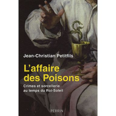 L'affaire des poisons