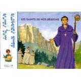 Les saints de nos régions