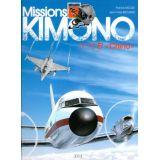 Missions Kimono - Tome 18