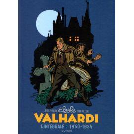 Valhardi 1950 - 1954