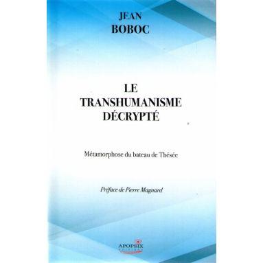 Le transhumanisme décrypté