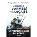 Histoire de l'armée française 1914-1918