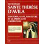 Dictionnaire Sainte Thérèse d'Avila
