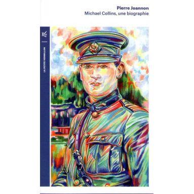 Michael Collins, une biographie