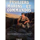 Fusiliers marins et commandos