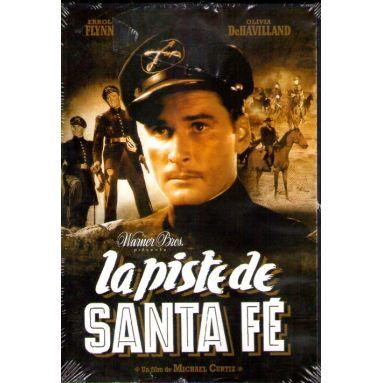 La piste de Santa Fé