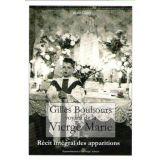 Gilles Bouhours voyant de la Vierge Marie