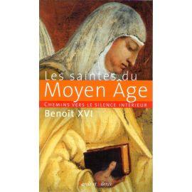 Les saintes du Moyen Age