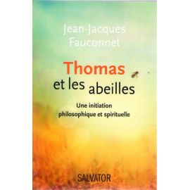 Thomas et les abeilles