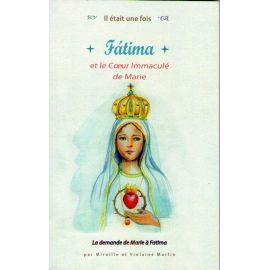 Fatima et le Coeur immaculé de Marie