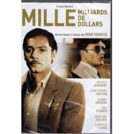 Mille milliards de dollards