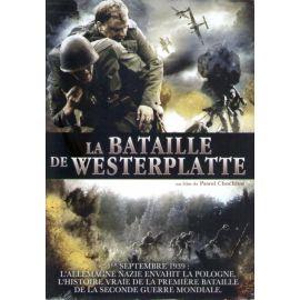 La Bataille de Westerplatte