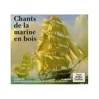 Chants de la Marine en Bois