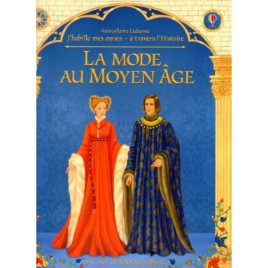 La mode au Moyen Age