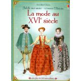 La mode au XVI° siècle