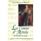 Le comte d'Artois