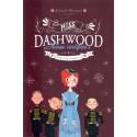 Miss Dashwood nurse certifiée 3