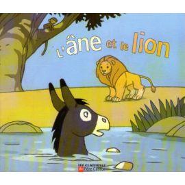 L'âne et le lion