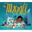 Mowgli et les loups D'après le Livre de la jungle de Rudyard Kipling