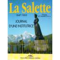 Journal d'une institutrice La Salette 1847 - 1855