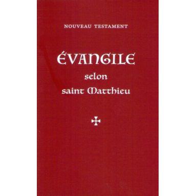 Evangile
