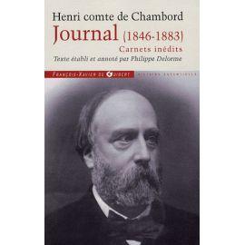 Journal (1845 - 1883)