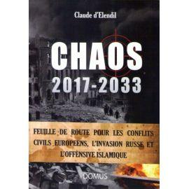 Chaos 2017 - 2033