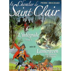 Le Chevalier de Saint-Clair 3