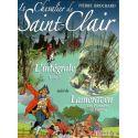 Le Chevalier de Saint-Clair