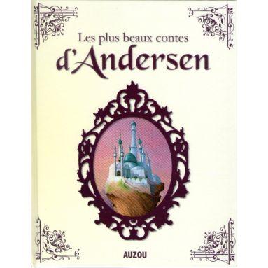 Les plux beaux contes d'Andersen