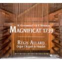 Magnificat 1739