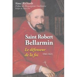 Saint Robert Bellarmin