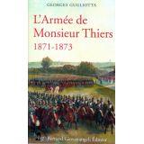 L'Armée de Monsieur Thiers