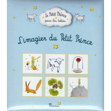 L'imagier du Petit Prince