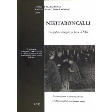 Nikitaroncalli
