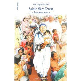 Sainte Mère Térésa