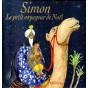 Simon le petit voyageur de Noël