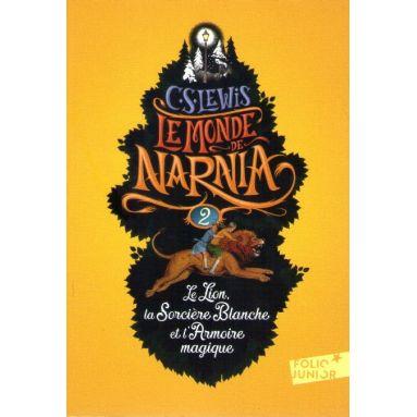 Le monde de Narnia - Tome 2