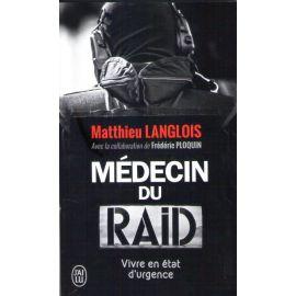 Médecins du RAID