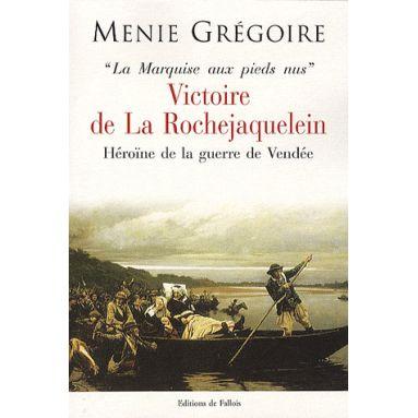 Victoire de La Rochejaquelein