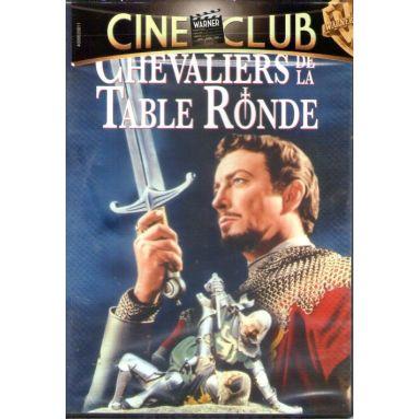Richard thorpe les chevaliers de la table ronde livres - Noms des chevaliers de la table ronde ...