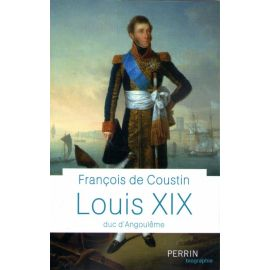 Louis XIX duc d'Angoulême