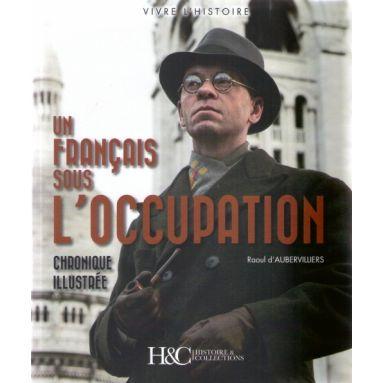 Un français sous l'Occupation