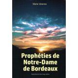 Prophéties de Notre-Dame de Bordeaux
