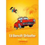 Benoît Brisefer - L'intégrale 2