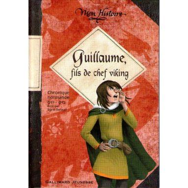Guillaume, fils de chef viking