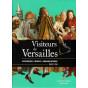 Visiteurs de Versailles
