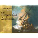 Calendrier liturgique 2018