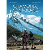 Chamonix Mont-Blanc